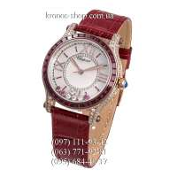 Chopard Happy Sport Joaillerie Red/Gold/White