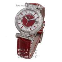 Chopard Imperiale Red/Silver/Red