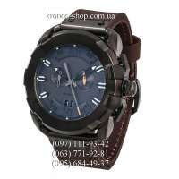 Diesel DZS0001 Chronograph Limited Edition Brown/Black