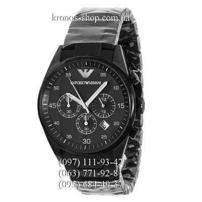 Emporio Armani AR5889 Black