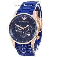 Emporio Armani AR5806 Blue
