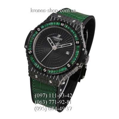 Hublot Big Bang Tutti Frutti Caviar Green