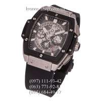 Hublot Spirit of Big Bang Black/Silver-Black/Black