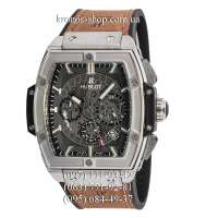 Hublot Spirit of Big Bang Brown/Silver/Black