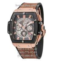 Hublot Spirit of Big Bang Brown/Gold-Black/Black