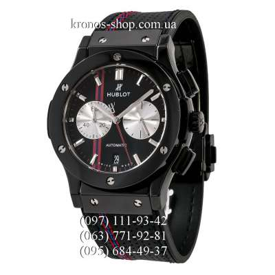 Hublot Classic Fusion Tour Auto All Black
