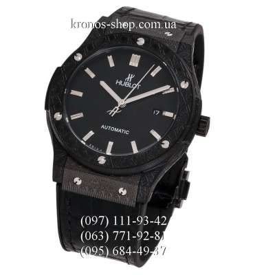 Hublot Classic Fusion Fuente All Black