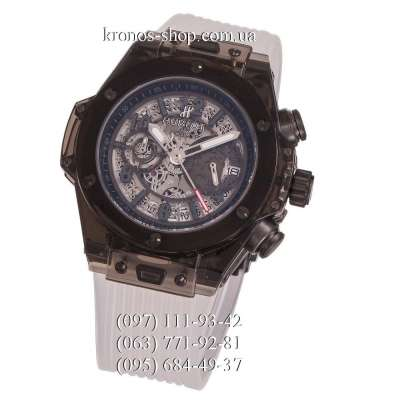 Hublot Big Bang Unico Plastic White/Black