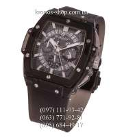Hublot Spirit of Big Bang Plastic All Black-Silver