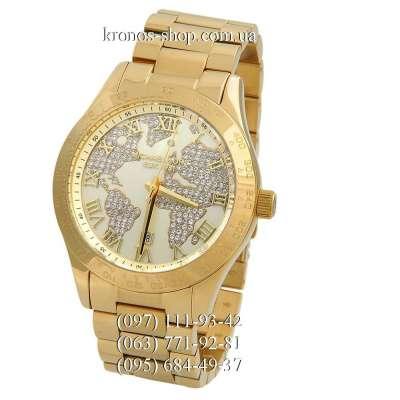 Michael Kors MK5959 Layton Gold Edition