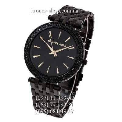 Michael Kors MK3337 Darci All Black
