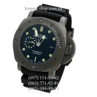 Panerai Luminor 1950 Submersible Amagnetic 3 Days Automatic Titanio Gray