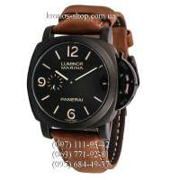 Panerai Luminor 1950 Marina 3 Days Automatic Brown/Black/Black