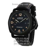 Panerai Luminor 1950 Marina 3 Days Automatic All Black