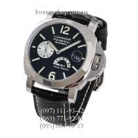 Panerai Luminor Power Reserve Black/Silver/Black