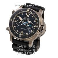 Panerai Luminor 1950 3 Days Chrono Flyback Automatic Black/Cuprum