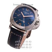Panerai Luminor 1950 3 Days GMT PAM00688 Blue/Silver/Blue-Gold