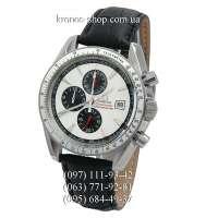 Omega Speedmaster Black/Silver/White