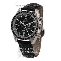 Omega Speedmaster Professional Moonwatch Black/Silver/Black