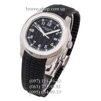 Patek Philippe Aquanaut 5167 Black/Silver/Black
