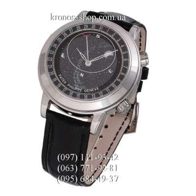 Patek Philippe Grand Complications 6102 Celestial Black/Silver/Black