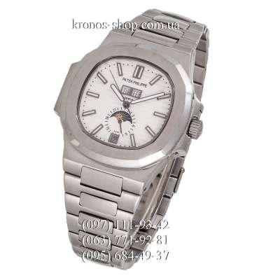 Patek Philippe Nautilus 5726/1A-010 Silver/White