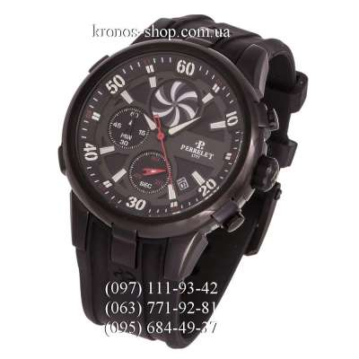 Perrelet Turbine Automatic All Black