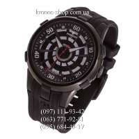 Perrelet Turbine Paranoia A4024/1 All Black