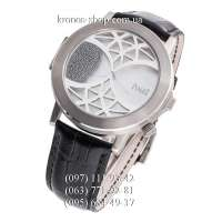 Piaget Altiplano Double Jeu Black/Silver/White