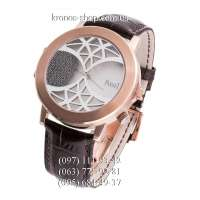 Piaget Altiplano Double Jeu Brown/Gold/White