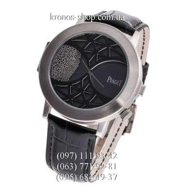 Piaget Altiplano Double Jeu Black/Silver/Black