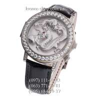 Piaget Altiplano Double Jeu Dragon Pave Black/Silver/White