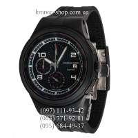Porsche Design P`6000 Flat6 Chronograph All Black