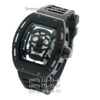 Richard Mille RM-052 Skull Quartz All Black