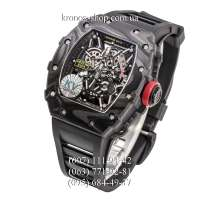 Richard Mille RM 035-01 Rafael Nadal All Black-Red