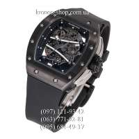 Richard Mille RM 061-01 Yohan Blake All Black
