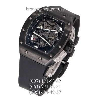 Richard Mille RM 061-01 Yohan Blake All Black