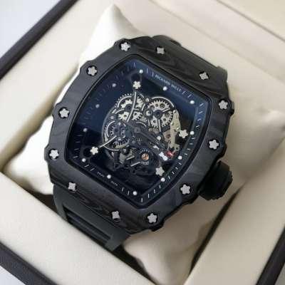 Richard Mille RM 055 Bubba Watson All Black