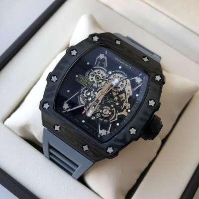 Richard Mille RM 035-01 All Black-Grey