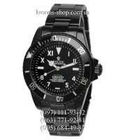 Rolex Submariner Bamford All Black