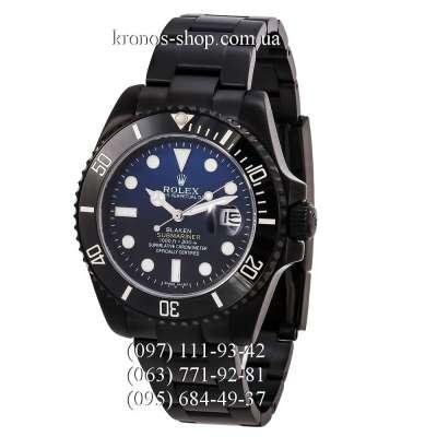 Rolex Submariner Date Blaken