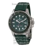 Rolex Yacht-Master Green/Silver-Green/Green