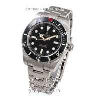 Rolex Submariner Ceramic Bezel Silver/Black
