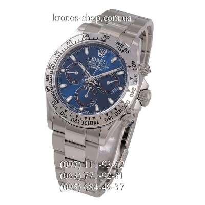 Rolex Cosmograph Daytona AAA Silver/Blue