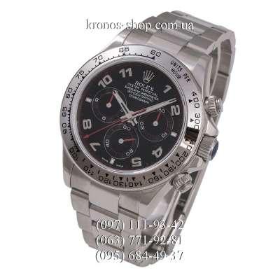 Rolex Cosmograph Daytona Automatic Chronograph ref. 116509-Black