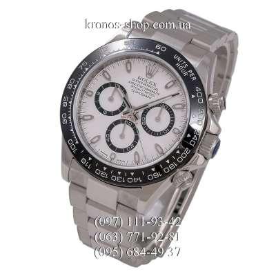 Rolex Cosmograph Daytona Automatic Chronograph ref. 116500 LN-0001