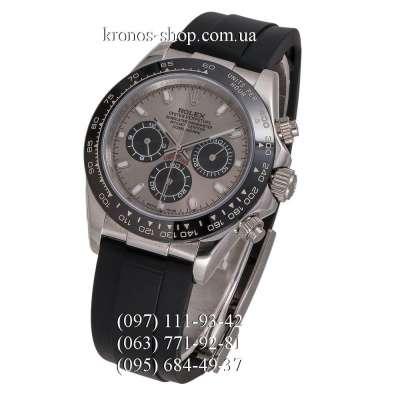 Rolex Cosmograph Daytona Rubber Titanium/Black