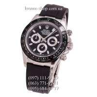 Rolex Cosmograph Daytona 116519LN Rubber Black/Silver/Black