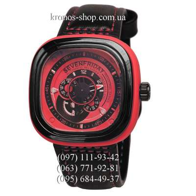 Sevenfriday P-Series P1-3