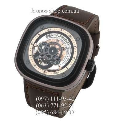 Sevenfriday P-Series P2-1 Automatic